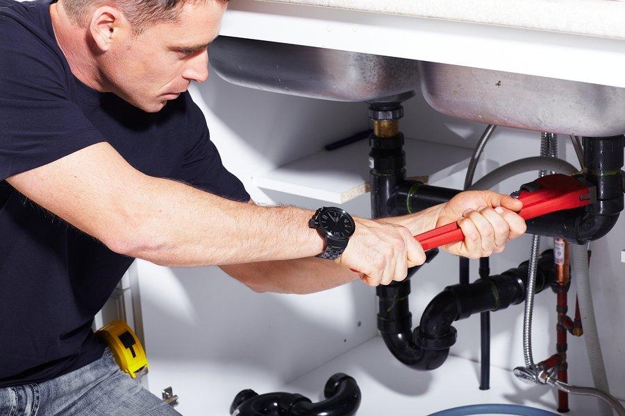 plumber in Sydney